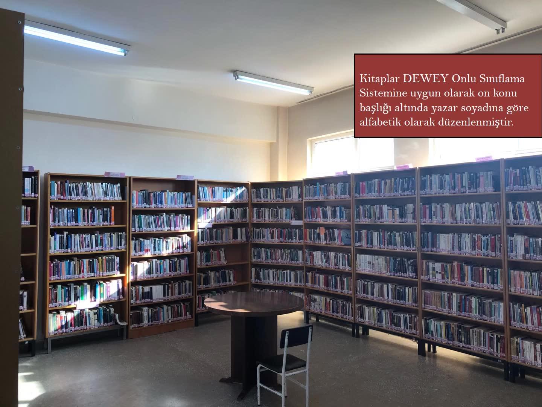 Sanal Kütüphane Oryantasyonu
