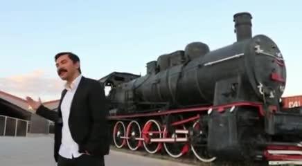 Atatürkün Karsa gelişi