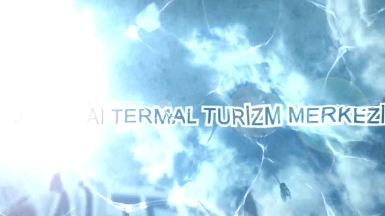 Termal Turizm Tanıtım Filmi