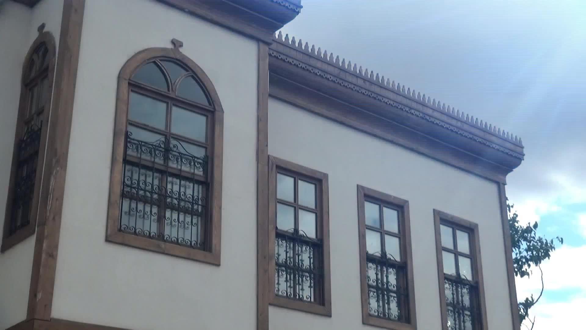 Kırıkkale Tanıtım Videosu