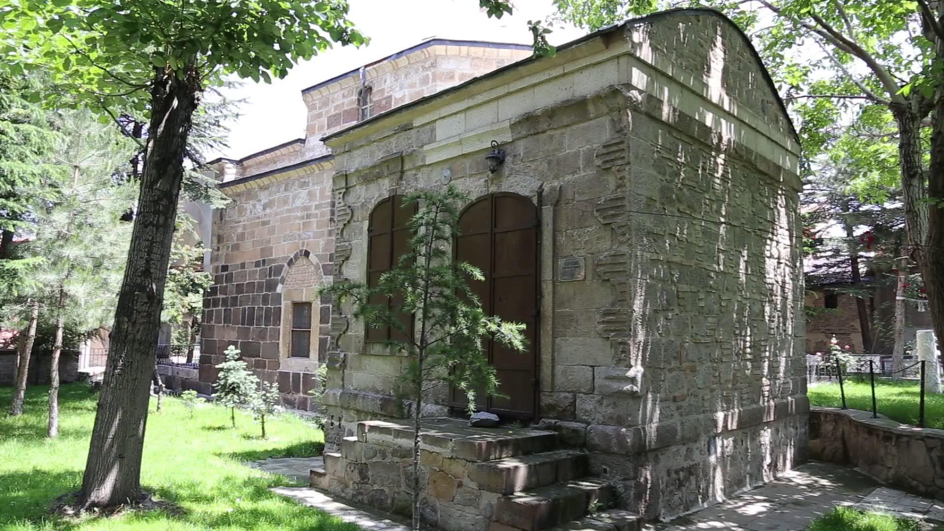 Topçuzade Mehmet Efendi ve Yeni Cami Külliyesi