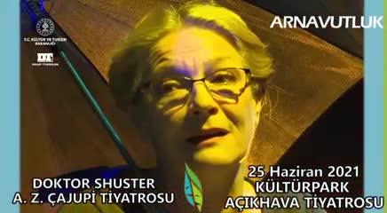 Devlet Tiyatroları Bursa 8. Ul