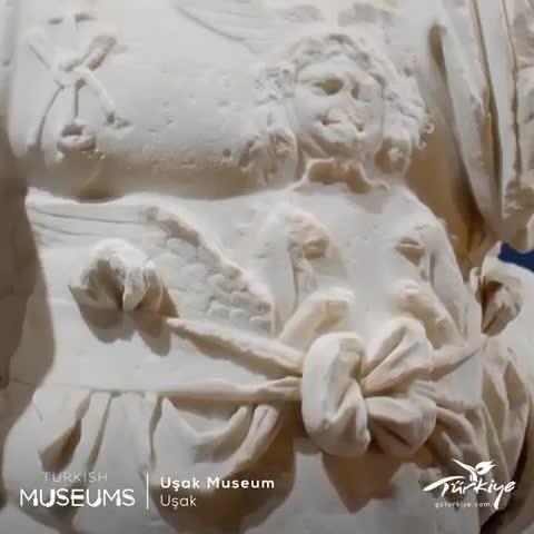 Usak Muze
