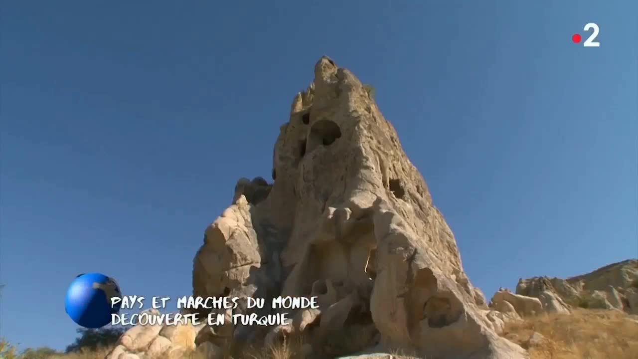 CAPPADOCE FRANCE 2